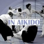 Tre pratiche chiave in Aikido