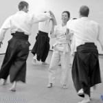 Quando l'Aikido danza