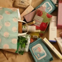 [Haul] Incheon Duty Free/Myeongdong, May 2016
