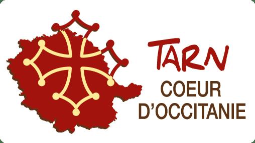 logo Tarn Coeur d'Occitanie