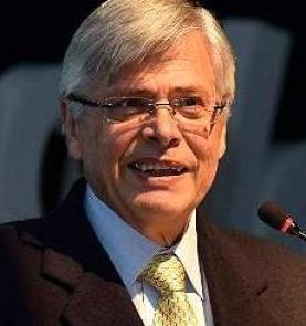 Jorge Humberto Botero Presidente Federación de Aseguradores, Fasecolda