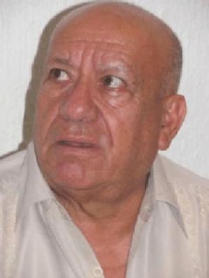 Miguel Morantes