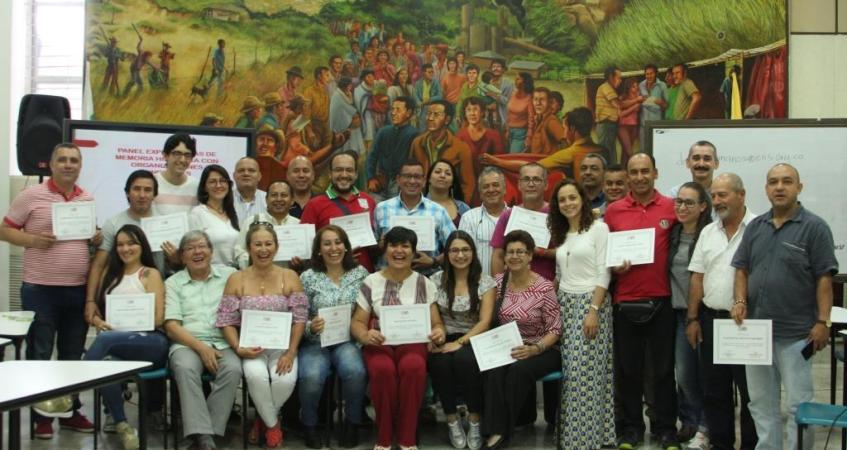 Los retos del sindicalismo en el escenario transicional colombiano