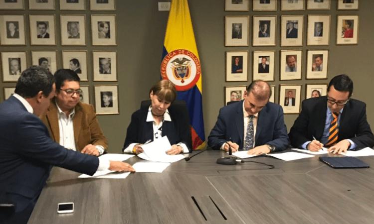 Después de 14 años, Sintraelecol logró acabar con el contrato sindical en Termopaipa