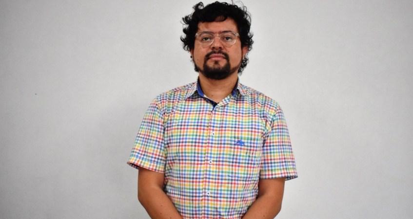Alejandro Parra, nuevo subdirector de la ENS