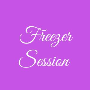 Freezer Session #3