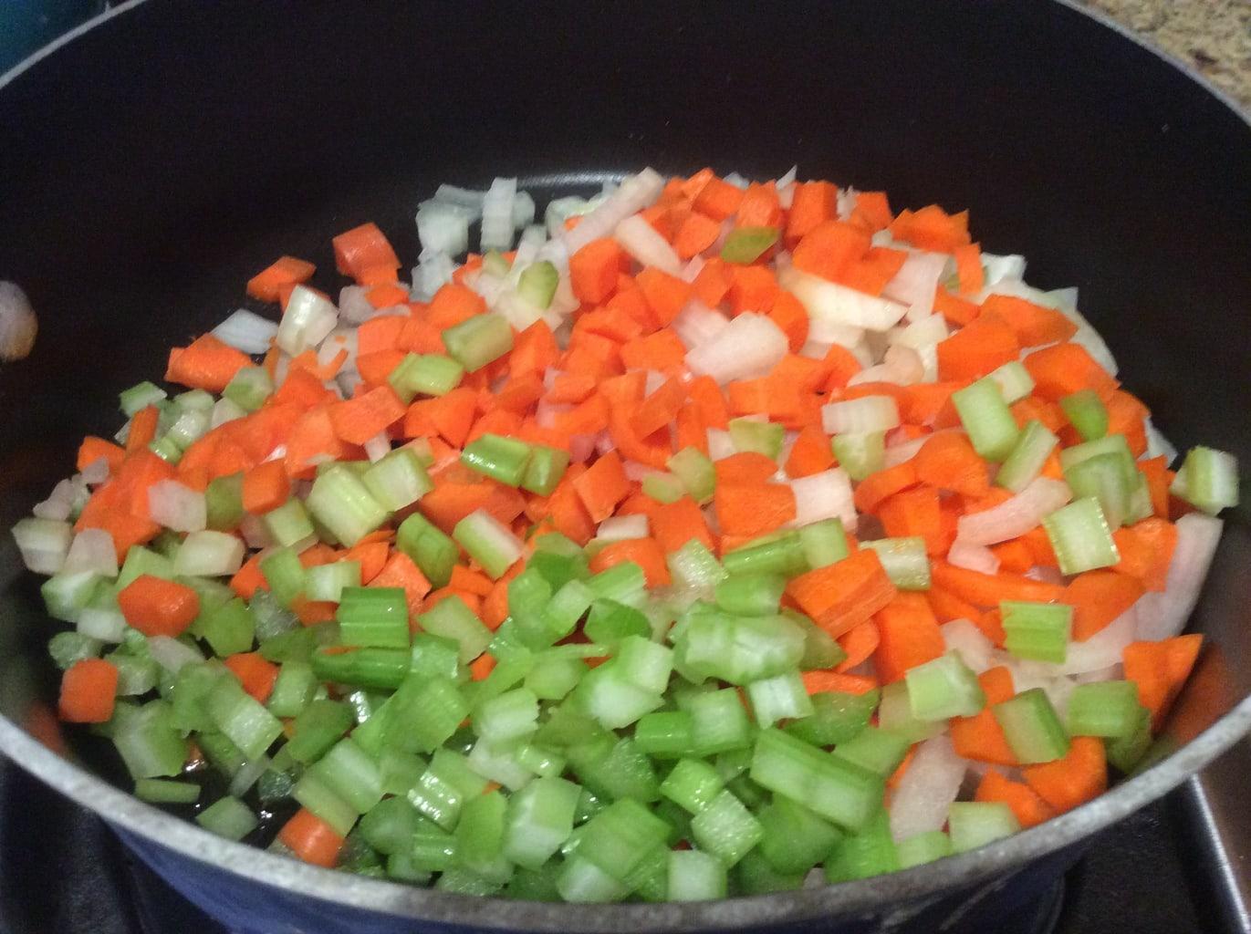 30 Minute Meal: Sloppy Joes