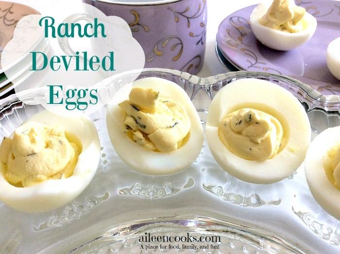 ranch deviled eggs 2