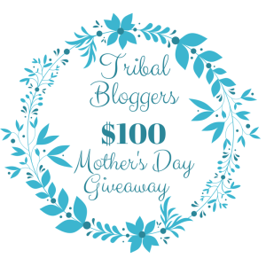 $100 PayPal Giveaway from Tribal Bloggers
