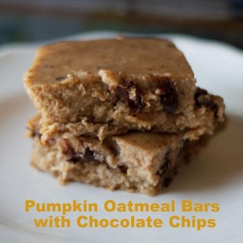 pumpkin-oatmeal-bars-with-chocolate-chip