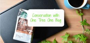 Conservation with One Tree One Bag