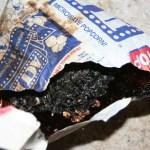 Burned Popcorn: An Odor Not So Pleasing