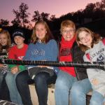 On Youth Ministry: Teens = Fun