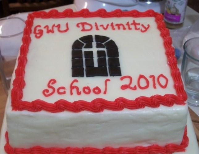 GWU Divinity School