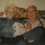 Granddaddy's Plan for Joy