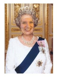 queen t
