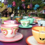 Guest Blogger: Ice Cream, Tea Cups, & Dancing After Dark