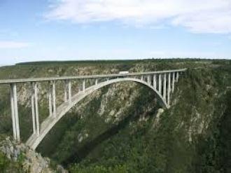 Jesus bridges the gap between God and humanity