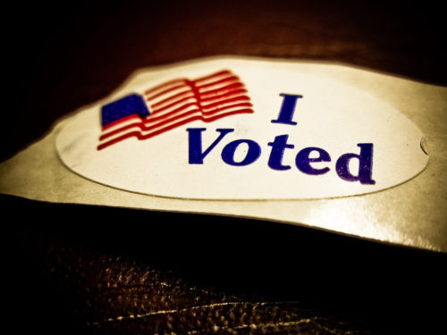 elections voting america