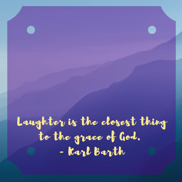 karl barth quote