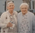 aunt edith and aunt edna