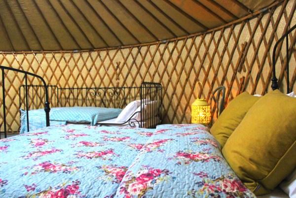 yurt westmeath