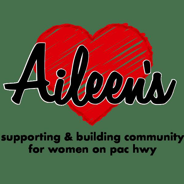 Aileen's Logo