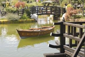 kyoto japon parkı konya da