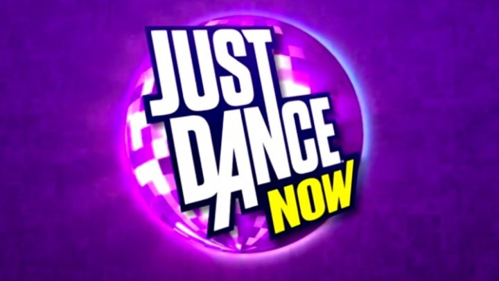 Just Dance Now-2015