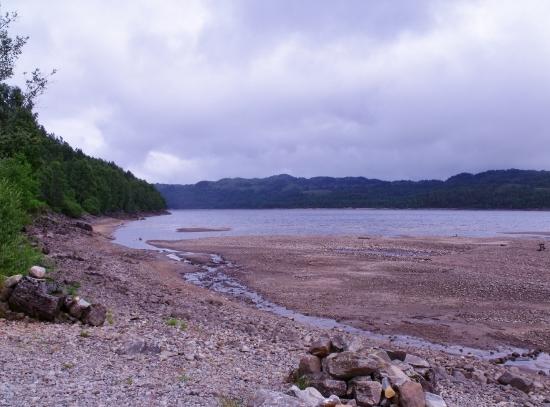 Loch Beinn a' Mheadhain