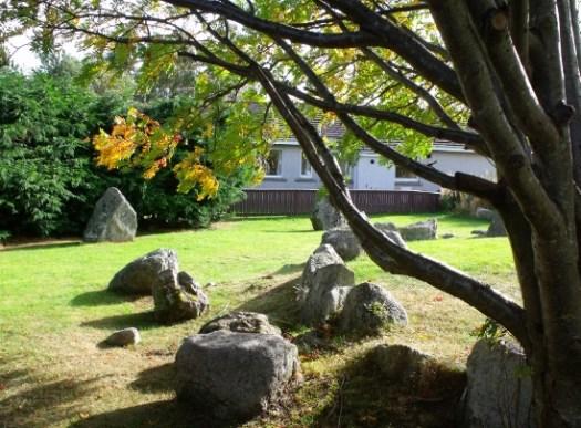 Aviemore stone circle