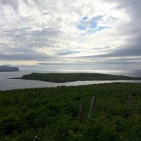 Over the Sea to the Fairies (and Skye)