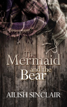 The Mermaid and the Bear cover