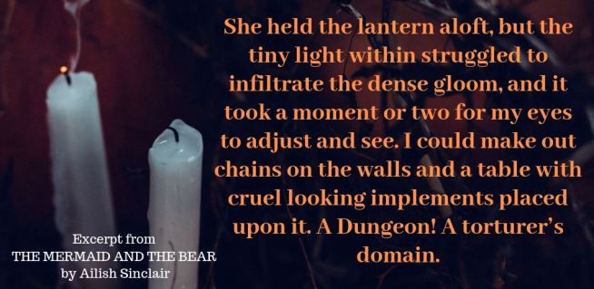 castle dungeon quote