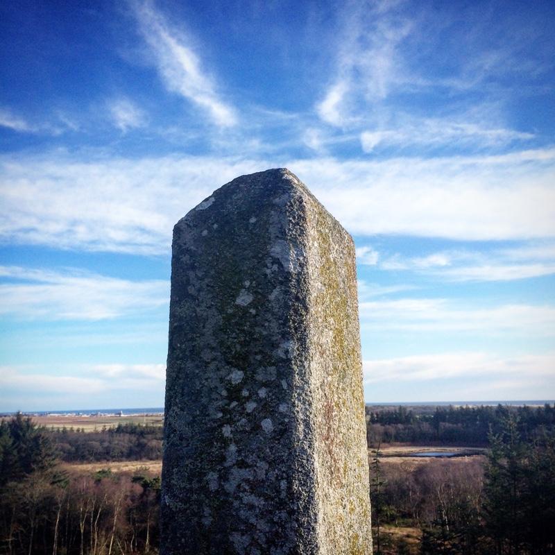 witch stone