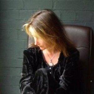 Scottish author Ailish Sinclair