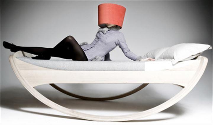 世界の変わったベッド(ちょっとおしゃれ?)(画像60枚)