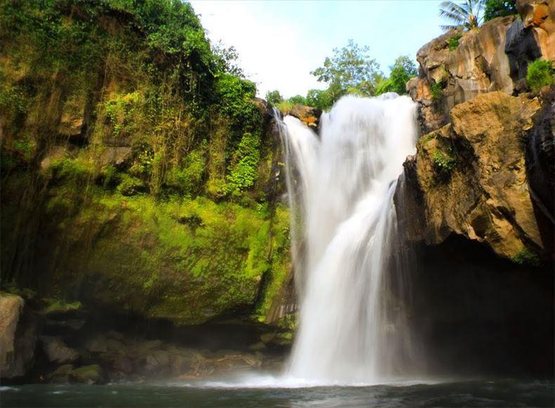 美しい滝画像 29