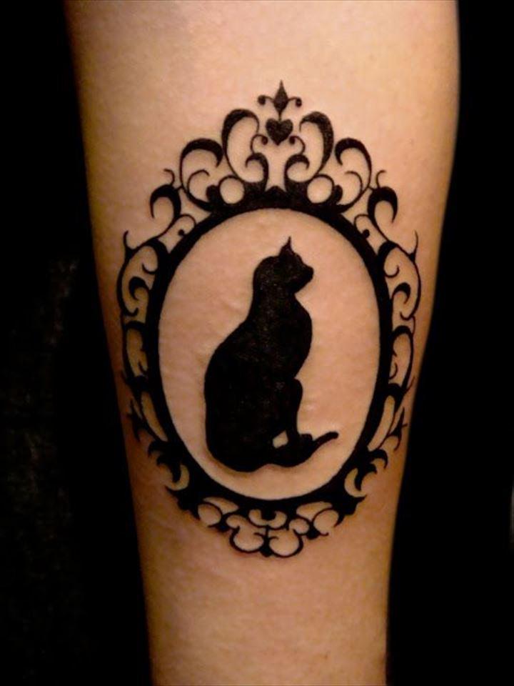 【タトゥーのデザイン】世界の変わったデザインのタトゥー(刺青画像)