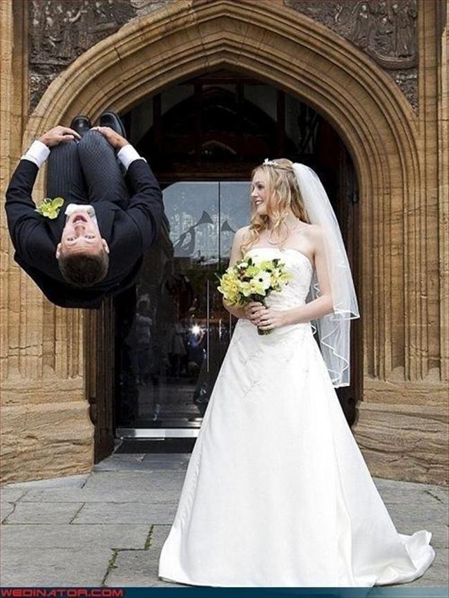 嫌な結婚式17