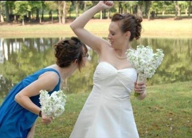 嫌な結婚式19