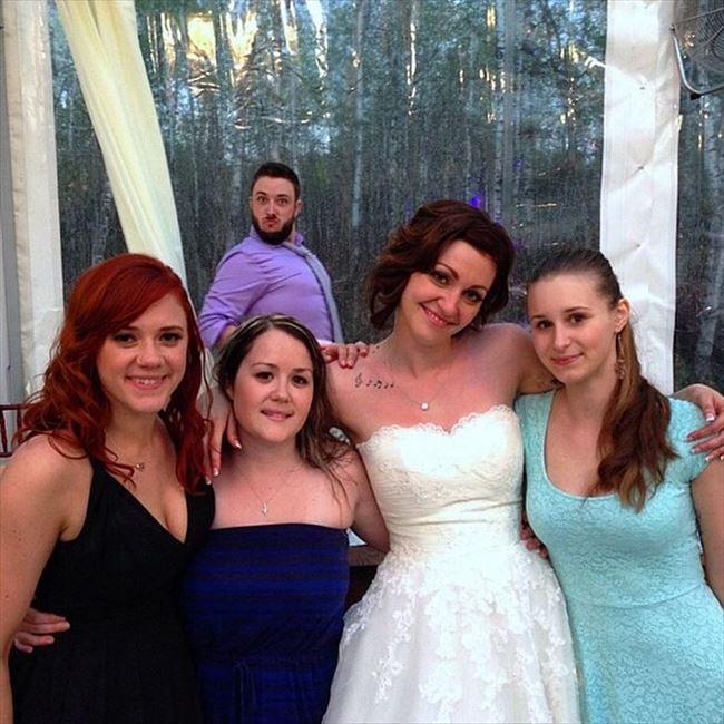 嫌な結婚式3