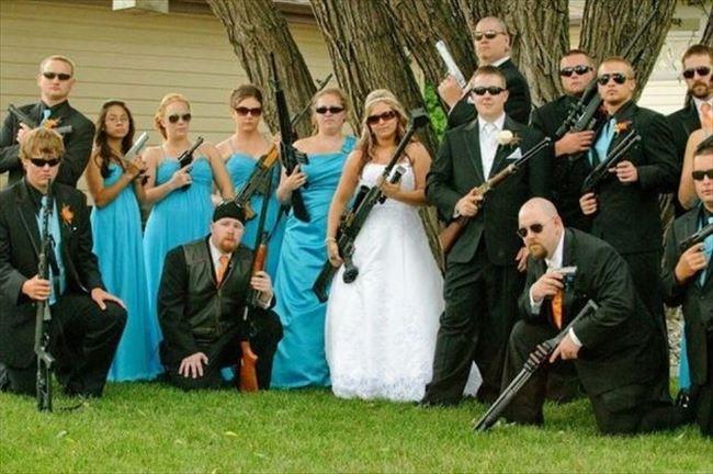 嫌な結婚式33