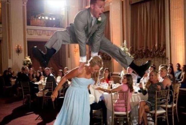 嫌な結婚式4