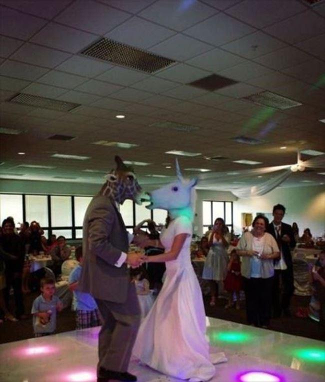 嫌な結婚式6