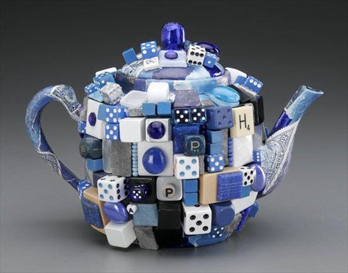 紅茶ティーポット12