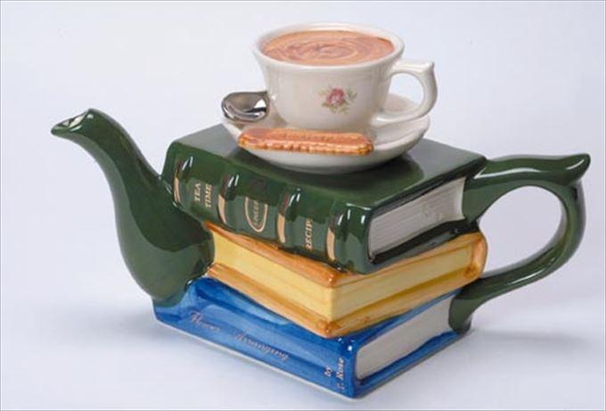 紅茶ティーポット23