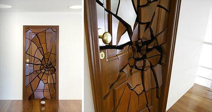 斬新・美しいデザインのドア・ドアノブまとめ(画像)