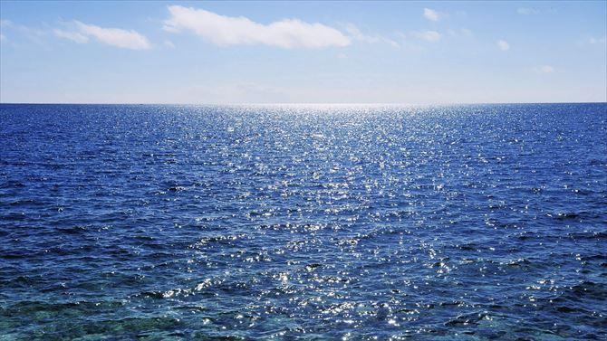 美しい海10