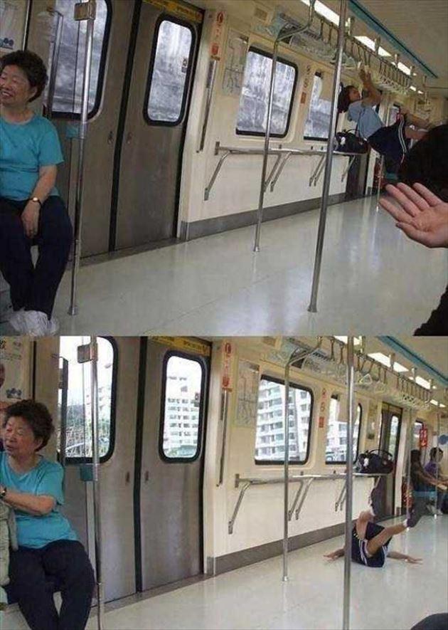 韓国中国インドの変な人 11.1